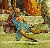 Diogène et la mise en question des normes