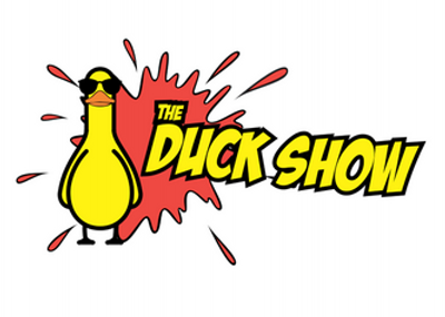 The Duck Show, part 2