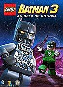 Jeu vidéo : the return de Batman lego
