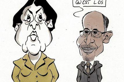Cambadélis 1er Secrétaire : ?
