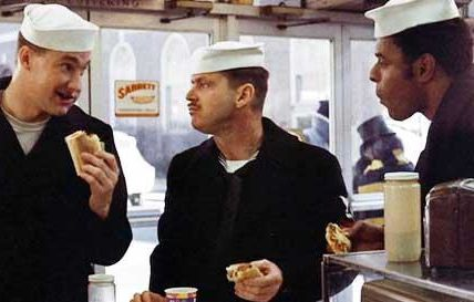 The last detail - Hal Ashby