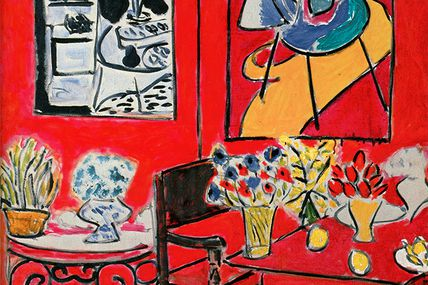 Expo Matisse au Musée des Beaux-Arts de Lyon
