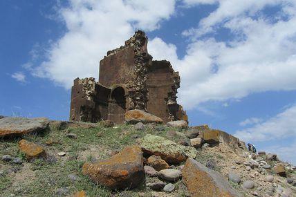 Arménie - Shoragavank