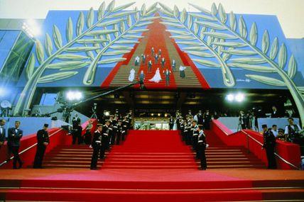 Au secours, le Festival de Cannes est de retour !