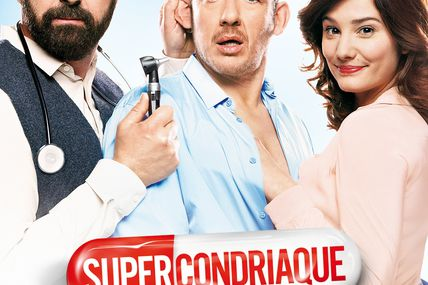 [Critique de film #5] : Supercondriaque