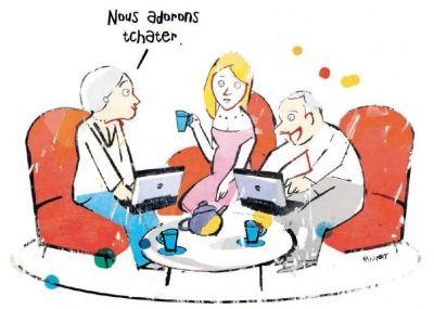jeudi 20 janvier 2011  /  JOUR J DE L'EMPLOI