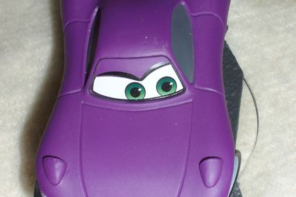 Figurine Disney Infinity : Holley Shiftwell (Cars)