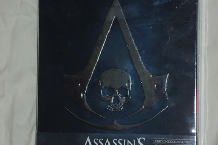 Assassin's Creed IV Black Flag Collector