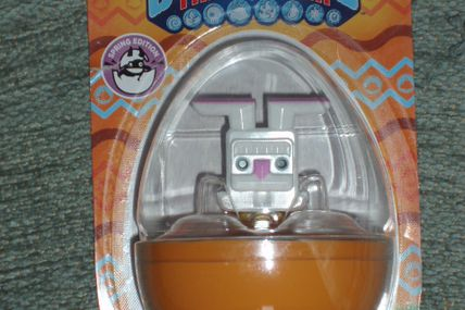 Skylanders Trap Team : Spring Edition Earth Trap