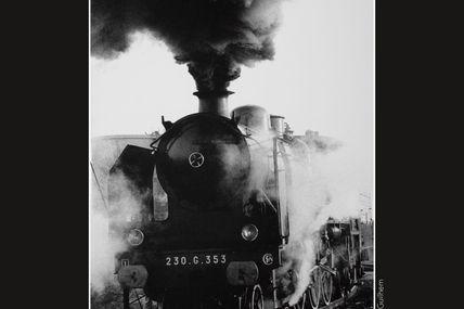 Le photo club cheminot de Paris Austerlitz célèbre ses 90 ans !