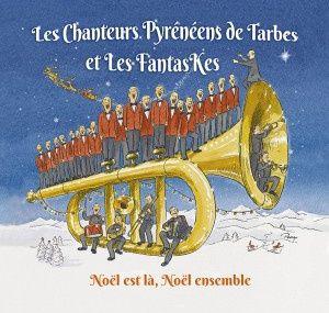 Noël avec les Chanteurs Pyrénées