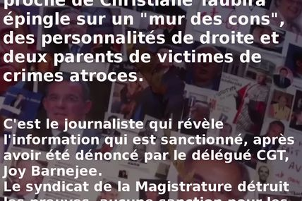 Syndicat de la magistrature. Quelle justice ?