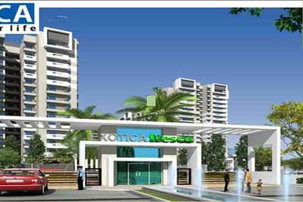 Exotica Group launches the most awaited project at Sector 79 Noida Sports City.