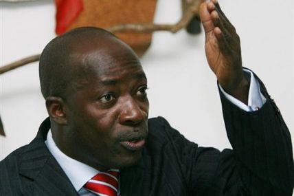 Cote D'Ivoire: Charles Ble Goude: Un an deja...en detention illegale et inhumaine: 17 Janvier 2013 - 17 Janvier 2014.