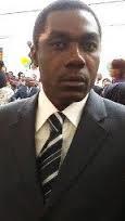 Le President du FDRC, M. Nick De Bessou, s'adresse a la nation ivoirienne pour une bonne sortie de crise.