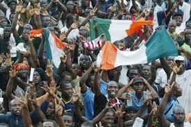 Cote D'Ivoire: Le pouvoir est dans la rue!!!