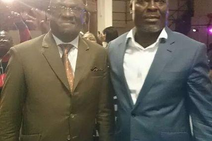 Mise au point du President du FDRC, Me Nick De Bessou suite aux attaques gratuites de MM. Grebe et Ibo.
