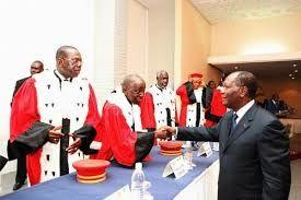 COTE D'IVOIRE: LE CONSEIL CONSTITUTIONNEL EST-IL ENCORE CREDIBLE?