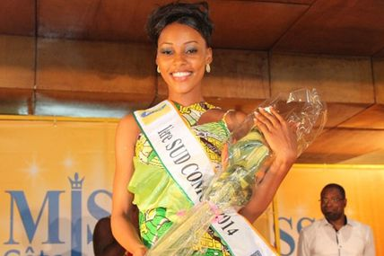 CYNTHIA KRAGBE: UNE JEUNE DAME EXCEPTIONNELLE!