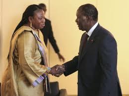 Cote D'Ivoire/CPI: Pour qui travaille-t-elle la Procureure Fatou Bensouda?