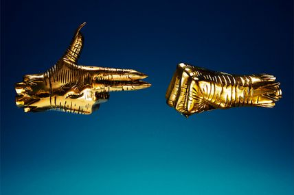 Run the Jewels au plexus avec RTJ3