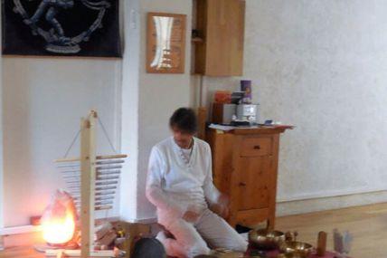 Samedi 30 mai à 15h notre séance de relaxation pour les femmes enceintes et les couples.