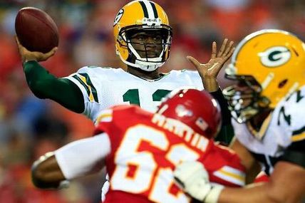 Former third overall pick by the Packers fired 53 people have missed the list for two consecutive years