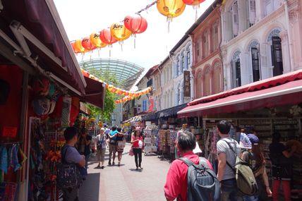 Singapour 3