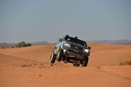 La 4è édition du Morocco Sand Express sur Motors TV du 24 au 31 décembre, rallye raid maroc merzouga
