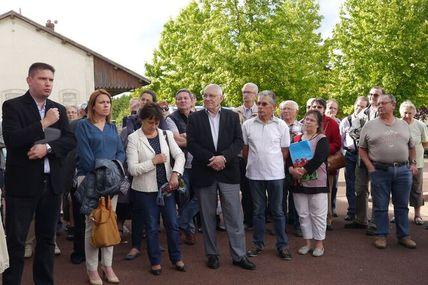 TER Bourgogne: la Bresse exige un service de proximité