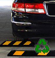 Material para parkings y estacionamientos.