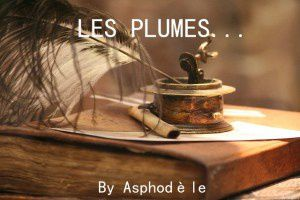 Plumes 37
