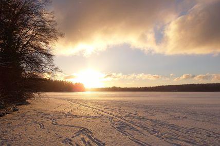 Finlande: Se faire des solides fessiers en 3 jours