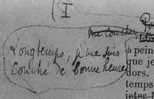 La phrase la plus longue contient 8 mots; The longest sentence is made of 8 words