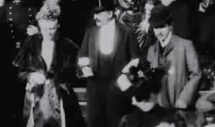 Marcel Proust filmé: une erreur historique, une affaire Calas littéraire!