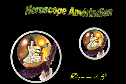 Horoscope Amérindien