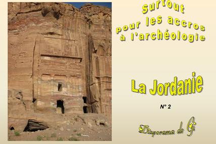 Jordanie N° 2