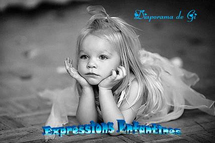 Expressions Enfantines