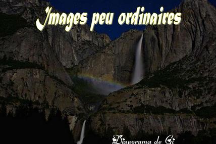 Images peu Ordinaires