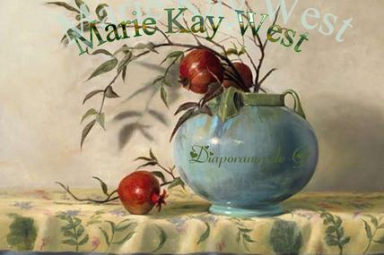 Marie Kay West