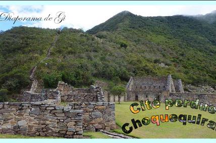 Cité péruvienne
