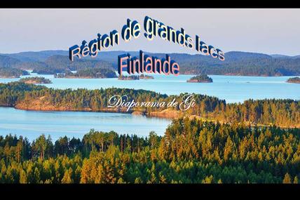 Région des grands lacs