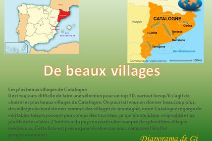 De beaux villages