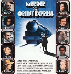 (Murder on the Orient Express (1974)