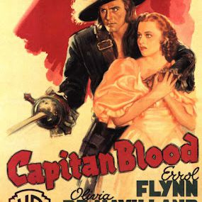 (Captain Blood (1935
