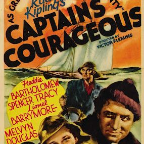 (Captains Courageous (1937