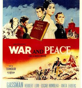 (War and Peace (1956