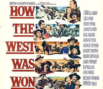(How the West was won (1962