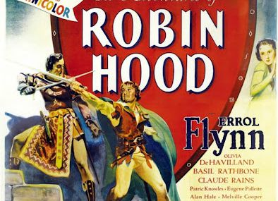 (The adventures of Robin Hood (1938