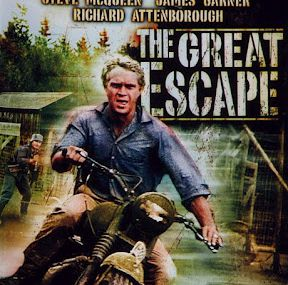 (The great escape (1963